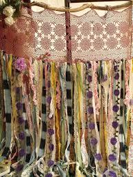 Hippie Drapes Best 25 Cortina Boho Ideas On Pinterest Cortina Macrame