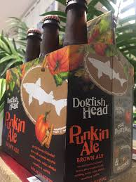 Dogfish Pumpkin Ale by Growlercage Growlercage Twitter