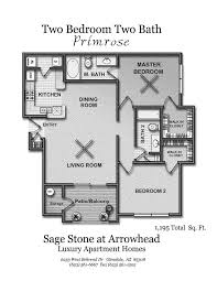 sage stone at arrowhead everyaptmapped glendale az apartments
