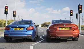 bmw m235i 2015 long term test review by car magazine