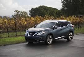 Nissan Rogue Grey - test drive 2016 nissan murano platinum review car pro