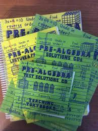 pre algebra a teaching textbook greg sabour shawn sabouri
