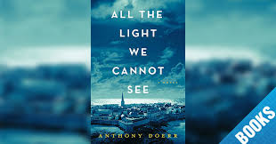 all the light we cannot see review all the light we cannot see book review sydney s 2ch 1170am dab
