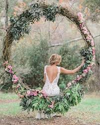 wedding wreaths 18 floral wedding wreaths that are way prettier than flower crowns