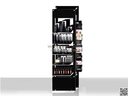 Professional Makeup Stand Ck111 Top Grade Quality Cosmetic Display Units Wholesale From