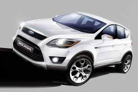 ford kuga reviews specs u0026 prices top speed