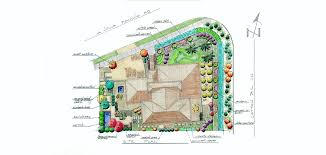 San Diego Landscape by Landscape Architecture U0026 Design Sustainable Landscaping In San