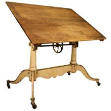 Inexpensive Drafting Table Make Drafting Tables Or Folding Study Interior Home Design