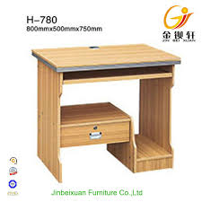 Small Computer Desk Wood Home Wooden Computer Desk Home Wooden Computer Desk Suppliers And