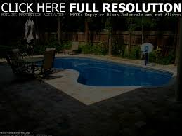 Outdoor Fireplace Houston by Decoration Astounding Best Backyard Swimming Pool Designs Pools