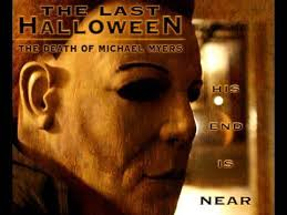 The Last Halloween The Death Of Michael Myers Youtube