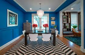 Dining Room Color Combinations by The Relationship Between Interior Design Color And Mood