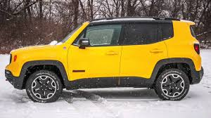 jeep renegade interior 2016 reviewed 2016 jeep renegade trailhawk lives up to the name jeep