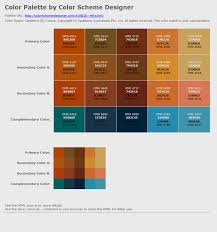 color scheme maker color analysis when designing for mobile devices part 2 color