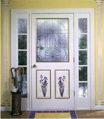 furniture beautiful home interior decoration using etched glass
