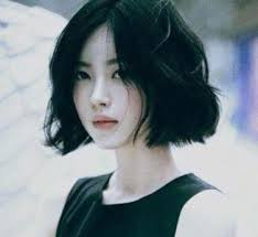 want to see pictures of womens hairstyles that have a apple shape body over 60 with a perm 15 asian bob hairstyles hair style pinterest asian bob