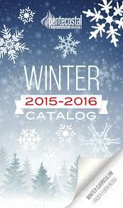 winter 2015 2016 catalog by pentecostal herald issuu
