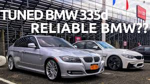 2011 bmw 335d reliability the about owning a tuned bmw 335d owner s experience