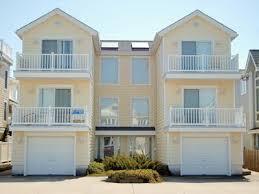 beachfront rentals in ocnj rental homes on the beach in ocean