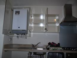 inside boiler sink dishwasher cupboards baxi combi boiler bit