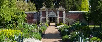 victorian garden walls somerleyton hall u0026 gardens somerleyton