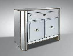 Mirrored Glass Nightstand Glass Mirror Night Stands Inspiring Style For Mirrored Pics With
