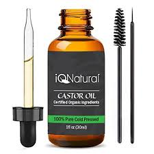 how to get usda certified organic castor oil 100 usda certified pure cold pressed boost