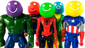 Toy Story Halloween Costumes For Family Play Doh Superhero Lollipops Finger Family Nursey Rhymes Smiley