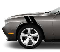 Dodge Challenger Decals - amazon com 4