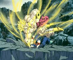 amazon dragon ball broly triple feature broly broly