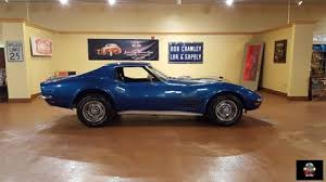 corvettes for sale in florida 1972 chevrolet corvette for sale carsforsale com