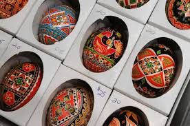pysanky for sale these painted eggs pysanky were painted in the 380327