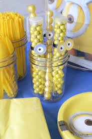 minions party ideas minions party ideas and decor nobiggie