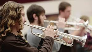 fargo south trumpet player earns spot in macy s marching band for