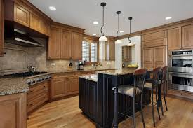 kitchen island granite top in stunning colors