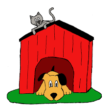Home Clipart Dog House Pictures Free Download Clip Art Free Clip Art On