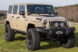 aev jeep rubicon 2016 jeep wrangler rubicon unlimited mojave sand