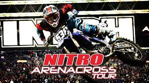 monster truck show hattiesburg ms nitro arenacross at forrest county multi purpose center stubwire com