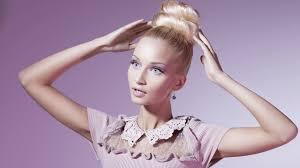 halloween barbie makeup that u0027ll turn you into a living doll