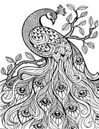 18 Absurdly Whimsical Adult Coloring Pages Page 18 Of 20 Adult Coloring Book Page