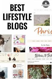 lifestyle design blogs 10 favorite lifestyle blogs