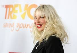 Chandelier Lyrics By Sia Music Review Sia Goes Ham For