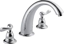 Harden Faucet Handles Faucet Com Bt2796 Ss In Brilliance Stainless By Delta