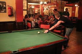 bars with pool tables near me pool table and murphy s picture of murphy s irish pub luxor
