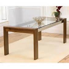 Scandi Dining Table Scandi Glass Top Dining Table Sofa Concept Glass Top Kitchen