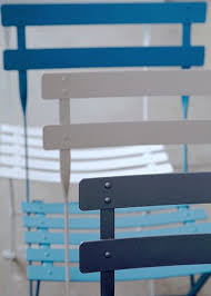 Blue Bistro Chairs 30 Best Fermob Bistro Collection Images On Pinterest Bistros