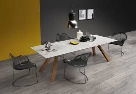 Extendable Boardroom Table Zeus Fix And Extendable Table By Midj In Italy Is Inspired By The