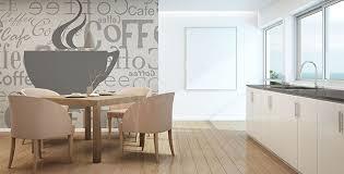 papier peint pour cuisine moderne unglaublich papiers peints pour cuisine mur aux dimensions myloview fr