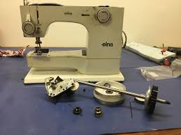 the sewing machine exchange home facebook