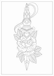 september coloring challenge flower power the coloring book club